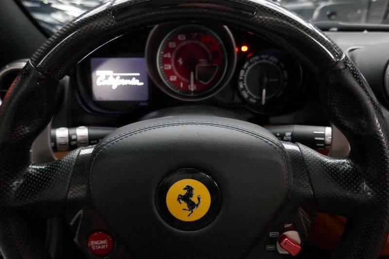 Ferrari California 4.3 V8 Keramische remmen, Carbon LED-stuur, Daytona stoelen afbeelding 25