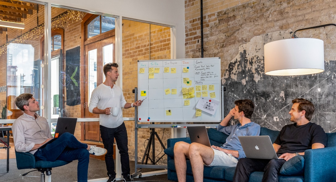 Building A Strong Customer Success Team for your SAAS Product
