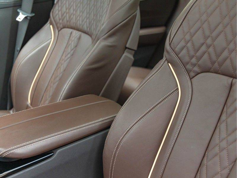 BMW 6 Serie Gran Turismo 630i High Executive - M-Sport - Luchtvering - Facelift - Panorama afbeelding 22
