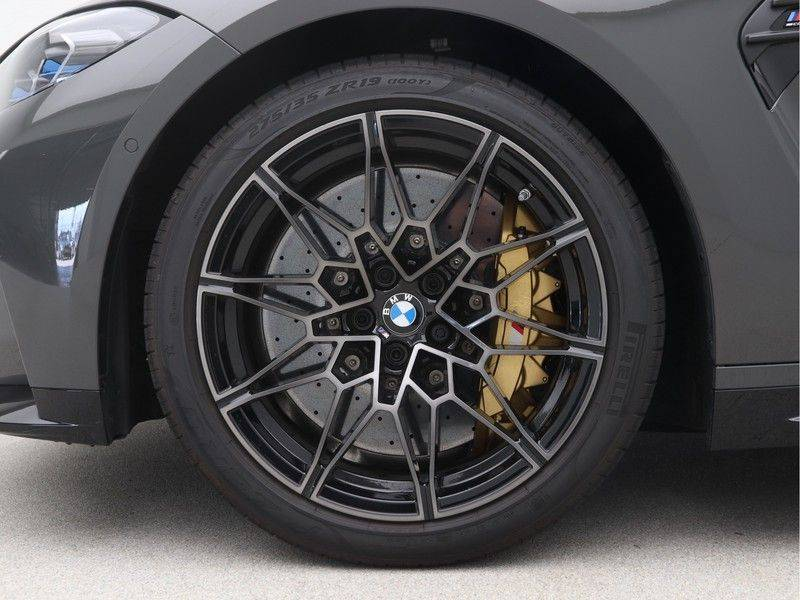 BMW M4 Coupé Competition afbeelding 20