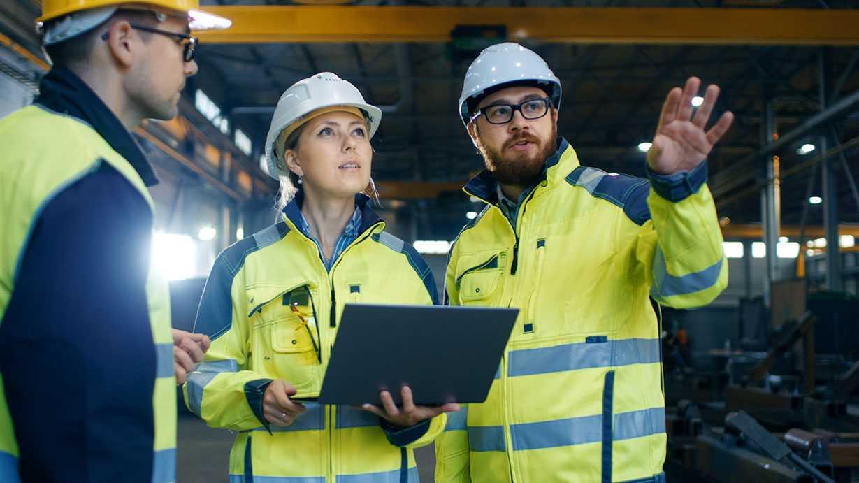 Accruent Software Integration to Help Manufacturers Improve Maintenance Outcomes - Main