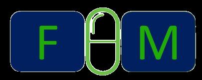 Fractalmirror Logo