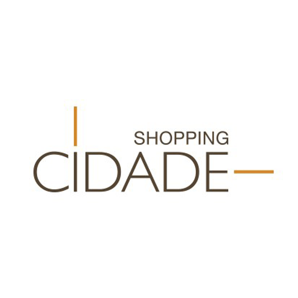 Logo de Shopping Cidade
