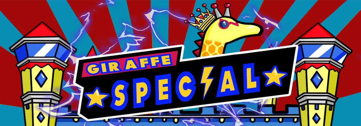 Giraffe's Special #2 | YuGiOh! Duel Links Meta