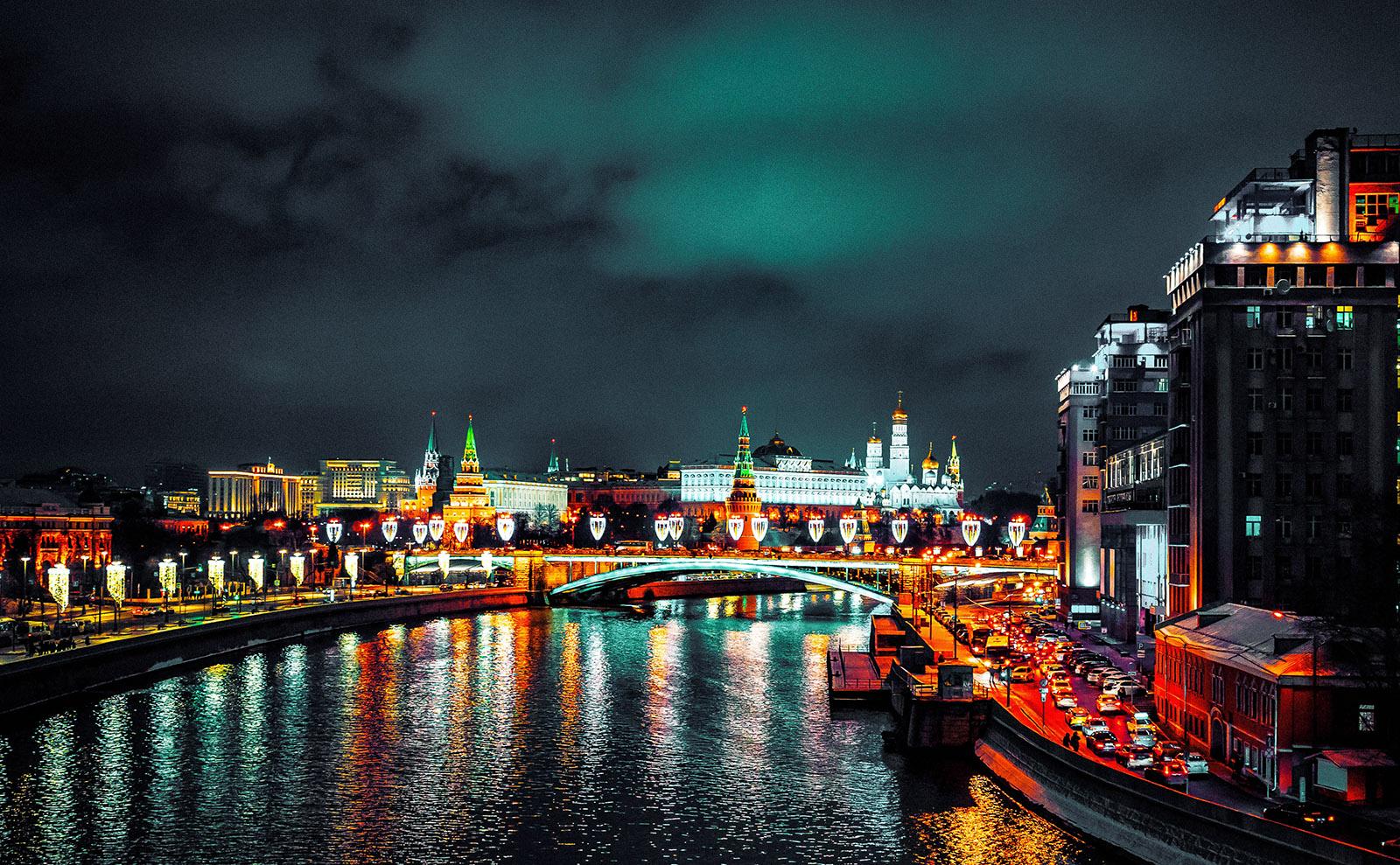 SSoP Podcast Episode 08 — Russia: Revolution, Hope, and Vodka