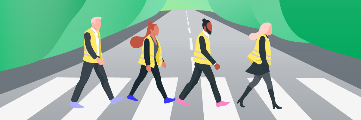 Gilets jaunes : 6 clés de lecture RH à retenir pour votre entreprise