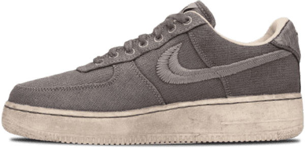 Nike x Stüssy Air Force 1 Low Hand-Dyed - EXCLUE US