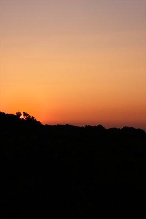 Sunset 1346