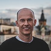 Memsource Chief Product Officer, Martin Svestka