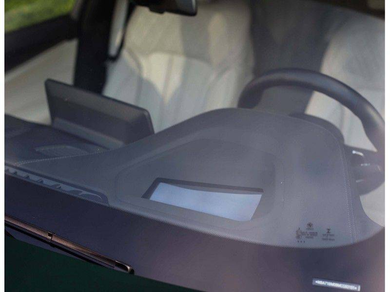 BMW 5 Serie 540i x-Drive *British Racing Green*HUD*Pano*Trekhaak* afbeelding 23