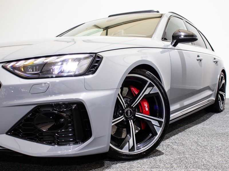 Audi RS4 2.9 TFSI quattro | Matrix LED | Panoramadak | B&O | Virtual Cockpit | afbeelding 7