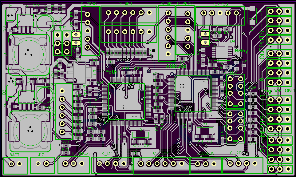 Board Schematic