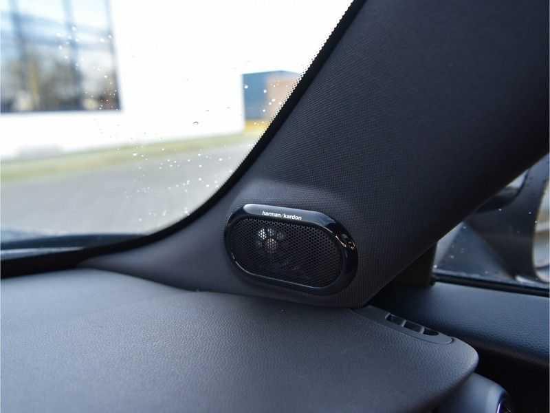 MINI Cooper S 2.0 231pk John Cooper Works Panodak Head-Up H&K Keyless DDC LED VOL! afbeelding 11