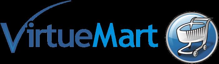 Billy Regnskabsprogram og Virtuemart logo