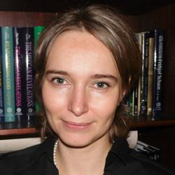 Tatiana Tiaynen-Qadi Profil Photo