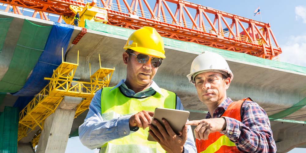 Data-driven construction safety