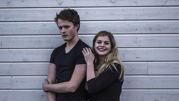 Aktuelt og kultur Anker Brygge