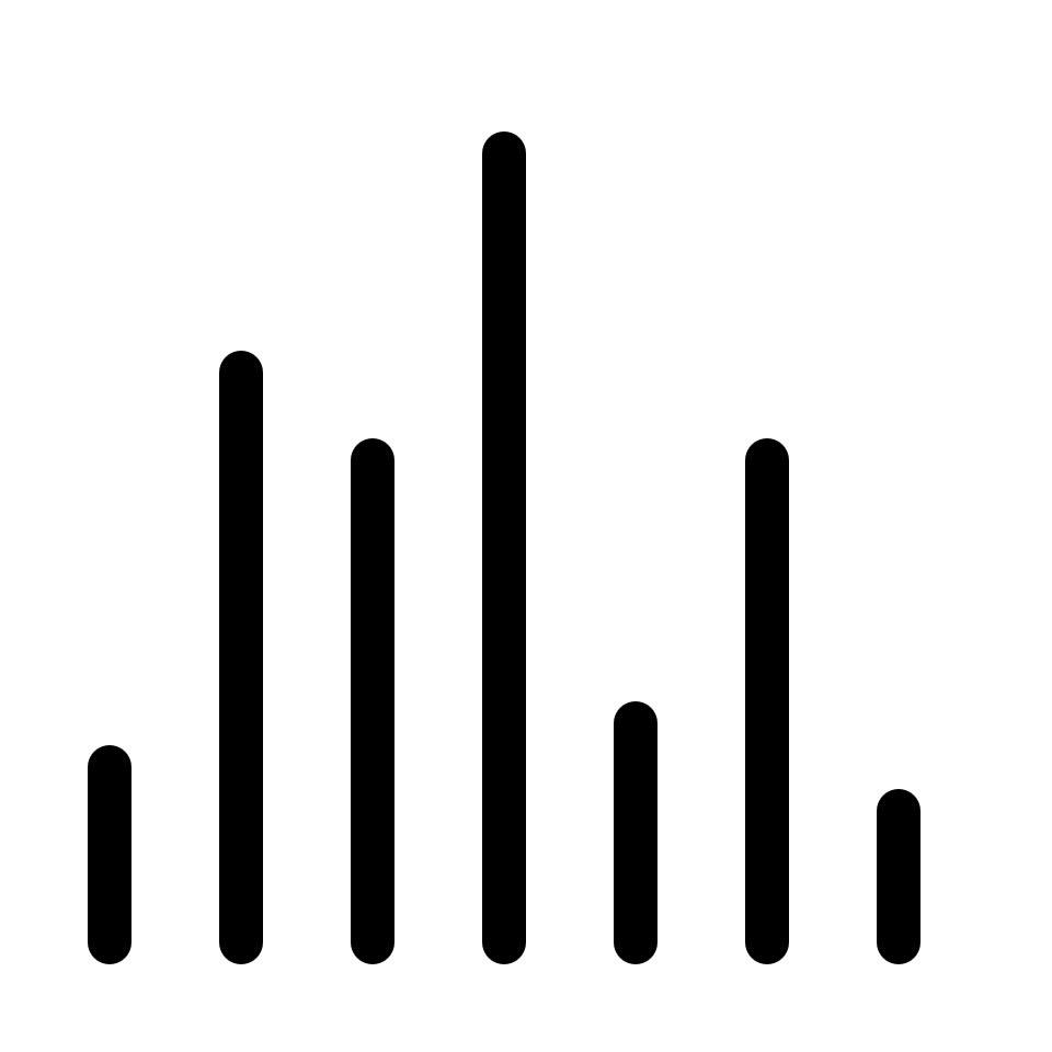 Multimedia audio eq graph