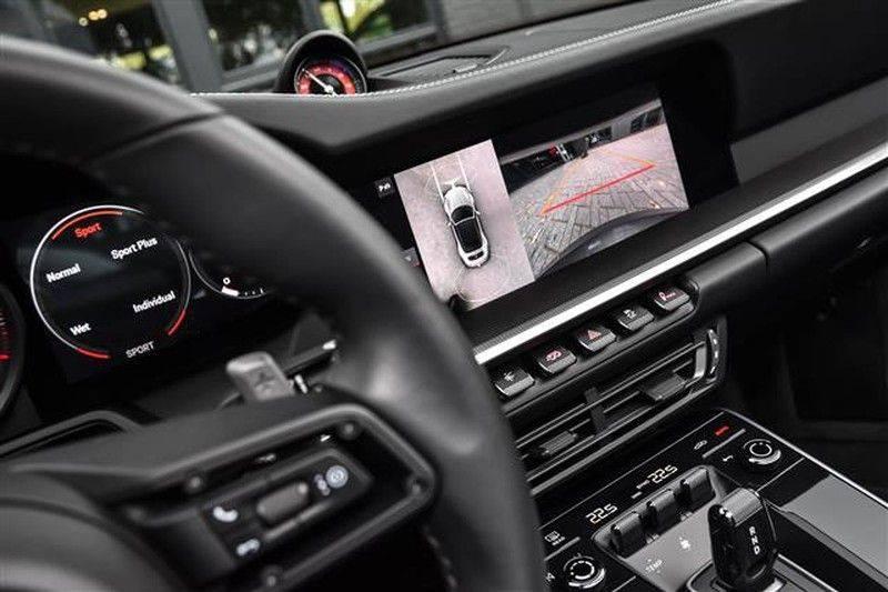 Porsche 911 4S CABRIO LIFT+PDCC+4WSTURING+ACC NP.245K afbeelding 17