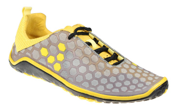 VivoBarefoot Evo in Yellow