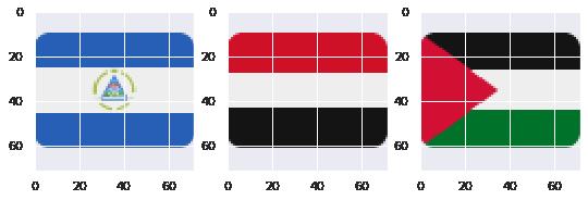 Top-level Cluster 8 Sampled Emojis