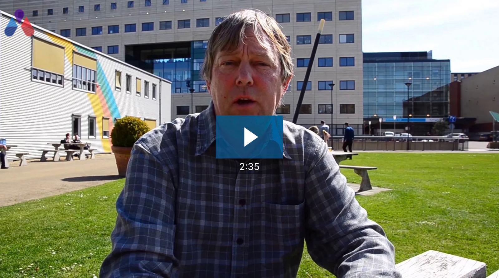 Meridian Helps Radboud Streamline Data Handover between Engineering and Maintenance  - Main
