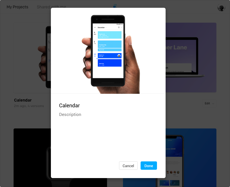 Framer Cloud project description