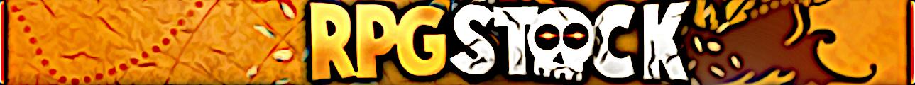 RPGStock Logo