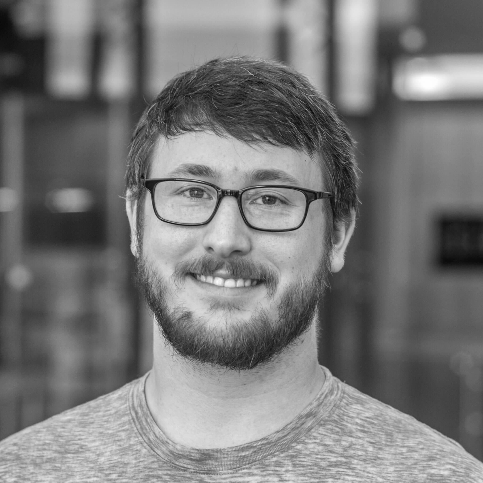 Headshot of Matt Stvartak