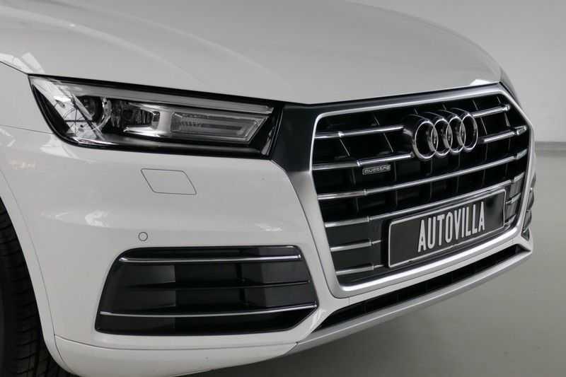 Audi Q5 2.0 TFSI quattro Design Luchtvering - Trekhaak - Virtual display afbeelding 14