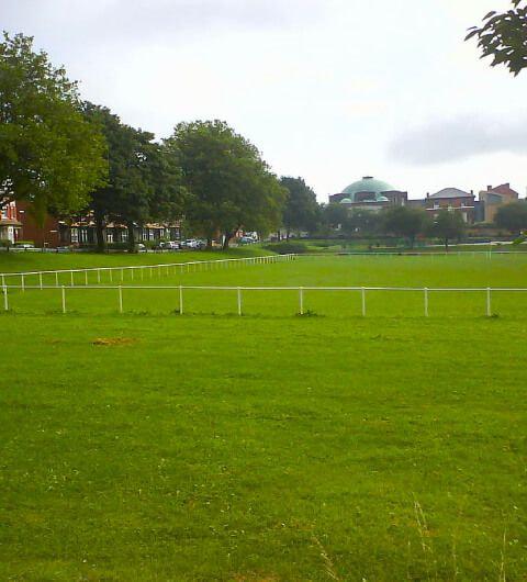 Norma Hutchinson Park