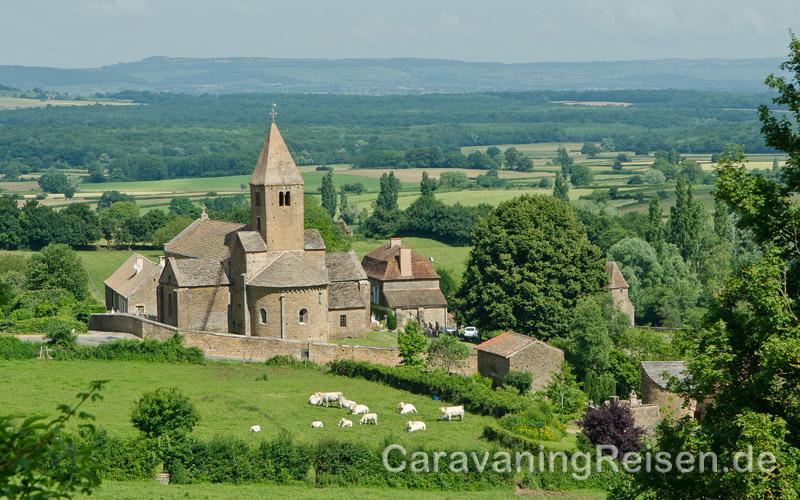 Oestliches Burgund