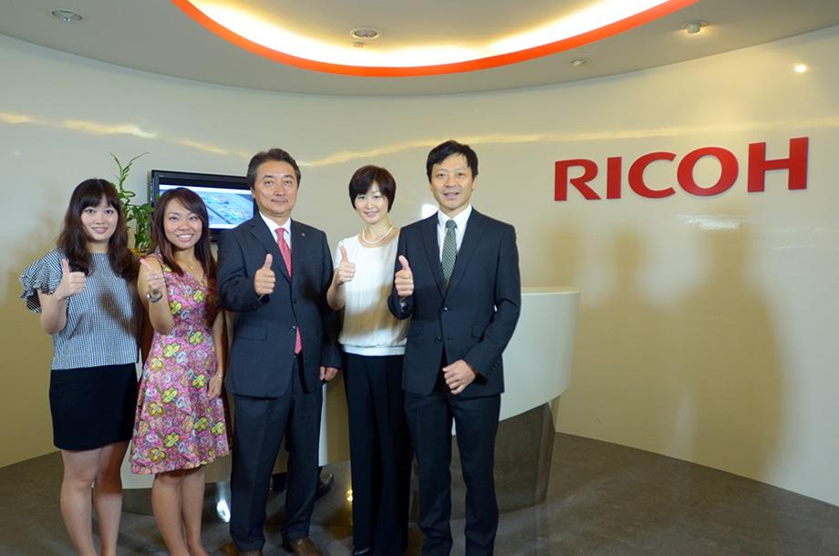 Ricoh Asia Pacific Pte Ltd