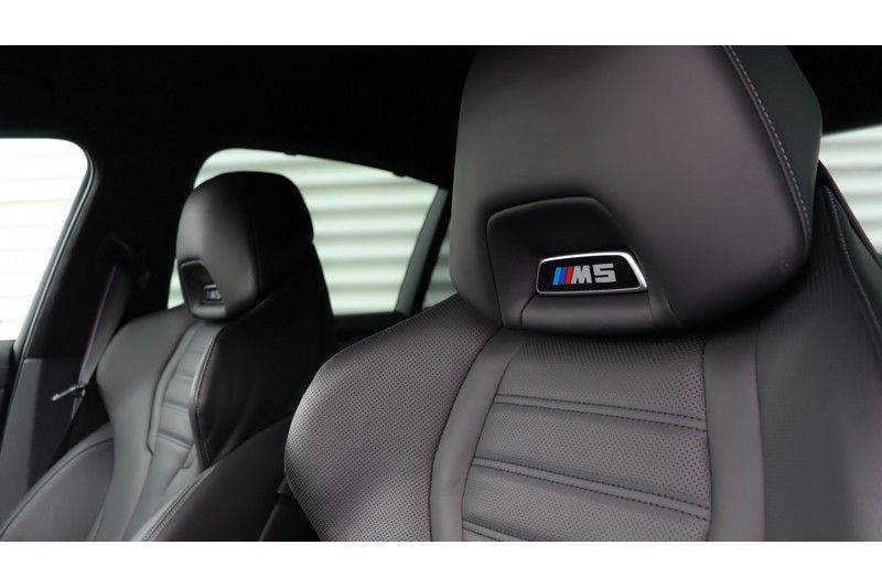 BMW 5 Serie M5 Competition Individual, Akrapovic uitlaat, B&W Sound, Carbon afbeelding 18