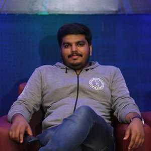 Aravind B L's photo