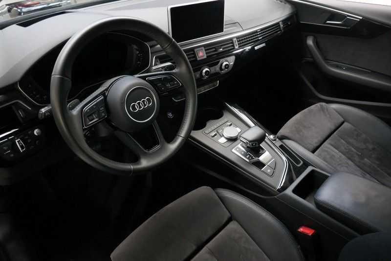 Audi A5 Sportback 2.0 TFSI MHEV quattro 252PK - Virtual Cockpit afbeelding 19