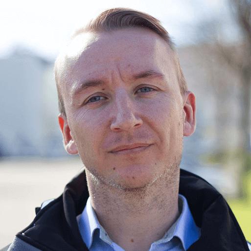 Billy Regnskabsprogram og revisor Jan Andreasen