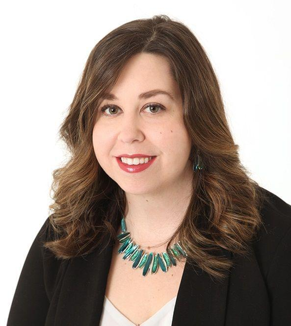 Jessica Dunkley, BS, MBA