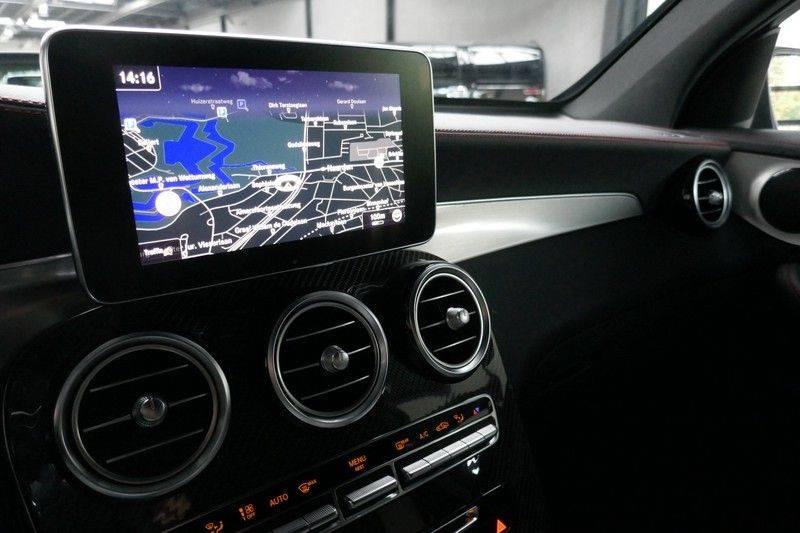 Mercedes-Benz GLC 43 AMG 4MATIC afbeelding 21