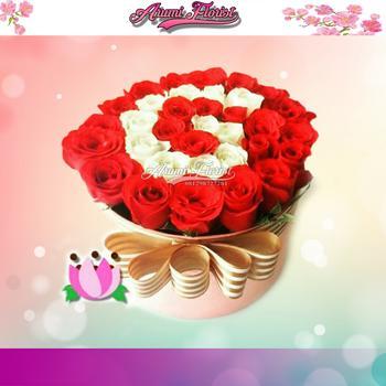 Bunga Box 9