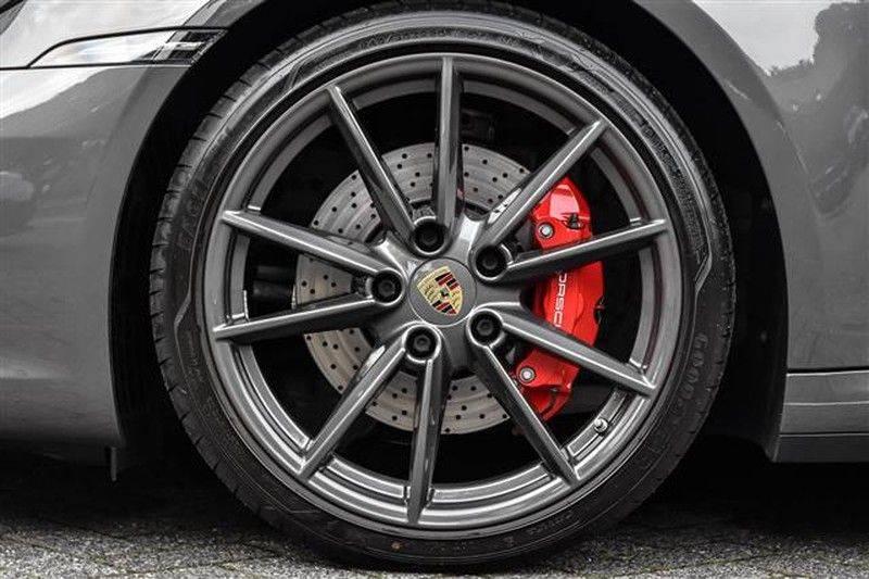 Porsche 911 4S LIFT+SPORT CHRONO+4WSTURING+SCH.DAK NP.212K afbeelding 5