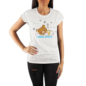 Rilakkuma I Need Space T-shirt