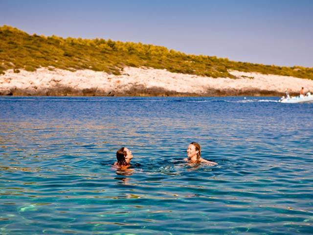 Relax… a Croatia sailing holiday is just around the corner