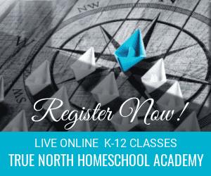 True North Homeschool Academy