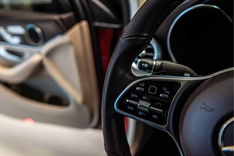 Mercedes-Benz GLC Coupé 300 4MATIC AMG | Night pakket | Distronic | Memory |Sound systeem | Sfeerverlichting | Luxury interieur | Apple Carplay | afbeelding 11