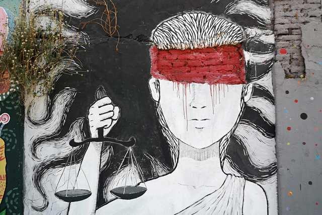 Fumes - Yogyakarta Wall Art - photo by LUCI FERRERO