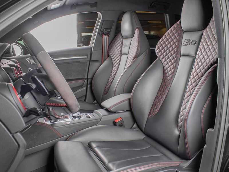 Audi RS3 Sportback 2.5 TFSI quattro   MMI-Nav   B&O Sound   Keyless entry   Pano. dak   Matrix Led   Virtual cockpit   afbeelding 23