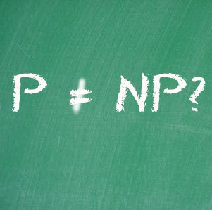 Does p = np?