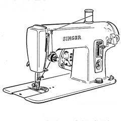 Singer 293B
