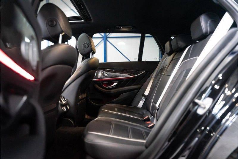 Mercedes-Benz E-Klasse 63 S AMG MB Gar-2jr BTW/Pano/Ceramic/Carbon/Memory/burmester afbeelding 16